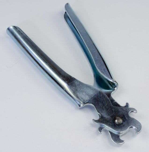 S Hook Pliers These hooks are a bit different in that they are used as an adjustment point rather than an anchor point. s hook pliers