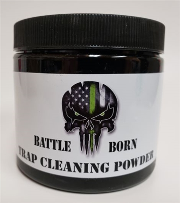 Battle Born Trap Cleaner by Southern Snares
