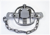 Bridger #1-1/2 Regular Jaw Coil Spring Trap