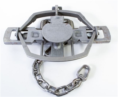 MB 550 CL Coil Spring Trap