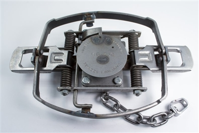 MB 750 Beaver Offset Trap