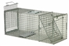 Safeguard Box Trap 52830 for Raccoons, Opossums & Smaller Cats