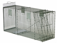 Safeguard Box Trap 52872 - Live Animal Traps