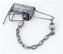 Sterling Grizz Dog Proof Coon Trap