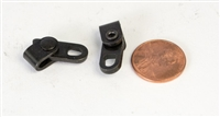 Black Mini Cam Locks