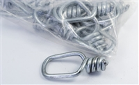 9 Gauge Wire Swivel