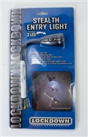 Lockdown Stealth Entry Light