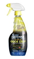 Scent Defense Odor Stop Field Spray