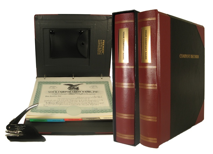 7186addfb3772 The Premier Corporate Kit - Elegance & Quality combine in this ...