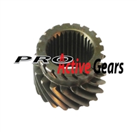NV4500 Over Drive 5th Gear, Main Shaft, 19T, 31 splines; Part # 16799