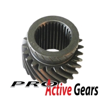 NV4500 Over Drive 5th Gear, Main Shaft, 22T, 31 splines; Part # 16999