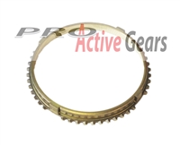 NV4500 1-2 Outer Synchro Ring, Brass; Part # 17284