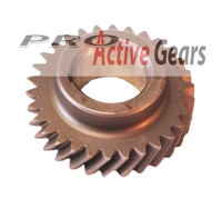 NV4500 3rd Gear Counter Shaft, 30T, 5.61 Ratio; Part # 17330