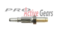 NV4500 Countershaft, 6.34 Ratio; Part # 17500