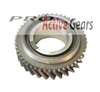 NV4500 3rd Gear Main Shaft, 29T, 5.61 Ratio; Part # 18918