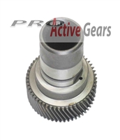 NP241 Input Shaft, 32 Spline, '95-Up, Narrow Bearing; Product Code - 19019