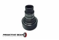 Input Gear MP 1222/3023; 27-Spline, 148MM