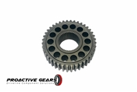 "Part # 19133134PG  1.25"" Driven Sprocket"