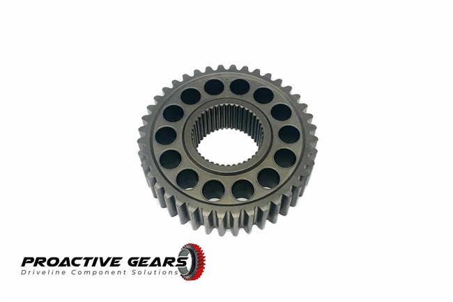 "19133134PG  1.25"" Driven Sprocket"