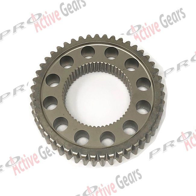 "1.25"" Sprocket; Drive and Driven"