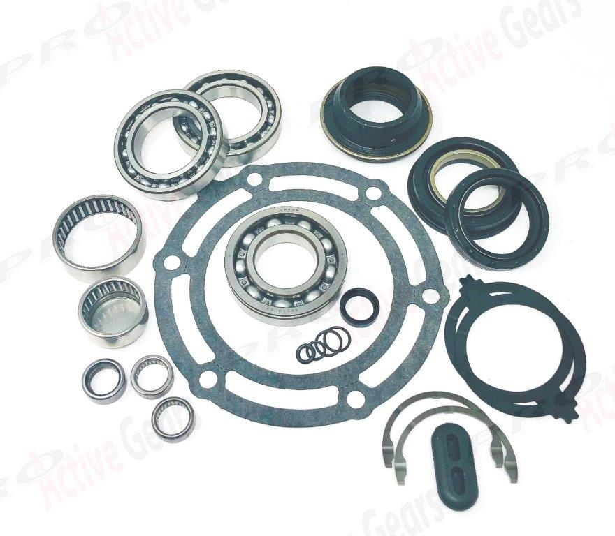 np246 transfer case rebuild kit