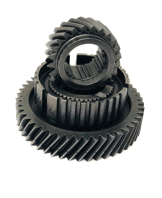 AX5 G52-5; 5th Gear Set; 24T & 45T