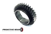 G56 3rd Gear, Main Shaft, 33T; Part # G56-11