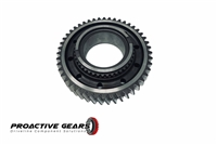 G56 1st Gear, Main Shaft, 46T; Part # G56-12