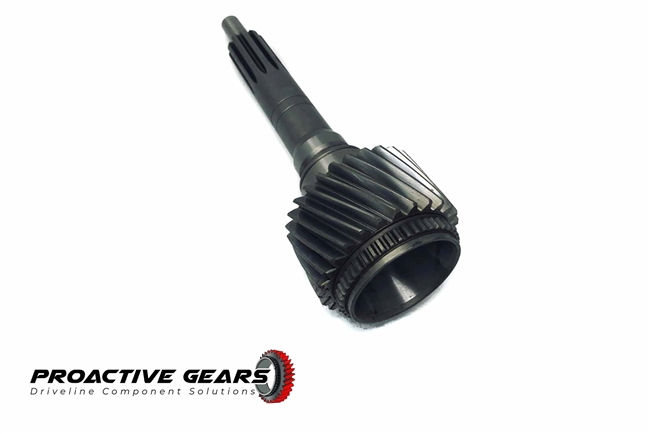 G56 Input Shaft, 27T, Fits 5.9L Diesel Engine; Part # G56-16