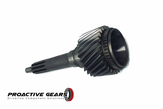 6.7L Diesel Engine G56 Transmission Input Shaft