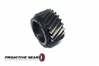 G56 6th Gear, Main Shaft, 23T; Part # G56-18