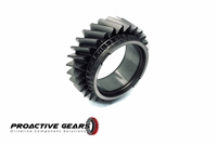 G56 4th Gear, Main Shaft, 28T; Part # G56-19