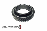 G56 2nd Gear, Main Shaft, 43T; Part # G56-21