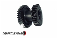 G56 3rd-4th Gear, Countershaft, 36T-28T; Part # G56-34