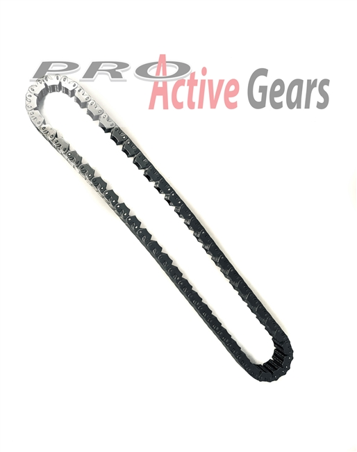 "NV261HD/263HD Transfer Case Chain .375""x1.5""X98p; Part # HV069"
