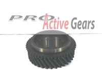 M5R2 2nd Gear, Main Shaft, 35T; Part # M5R2-21