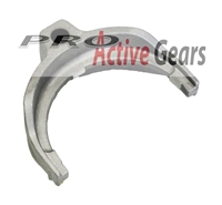 M5R2 3-4 Aluminum Shift Fork; Part # M5R2-23D
