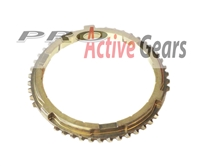 M5R1 5th Synchro Ring, 33T, Mazda and M5R1; Part # MAZ-14A