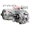 MP1222LD - 32 Spline Input, 32 Rear Slip Female Spline Front Output, Manual Shift