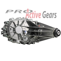 NP/NV 149 - 27 Spline Input; Internal Splined Front Output, AWD