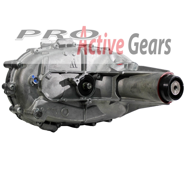 MP1626XHD - (Electric Shift) 29 Spline Input Gear, 31 Rear Slip, Female Spline Front Output Yoke