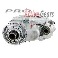 MP3024HD - 29 Spline Input, 31 Rear Slip, Female Spline Front Output (Electric Shift)