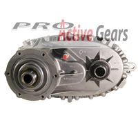 BW4482 - (Electric Shift) 27 Spline Front Input, Rear Slip Output, Female Spline Front Output, Full-Time Two Speed