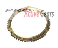 ZF542/547 3/4/5 Brass Synchro Ring; Part # ZF542-14