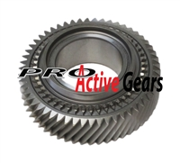 ZF650/750 5th Gear, Main Shaft, 54T, Fits Both S650/S750; Part # ZF650-18