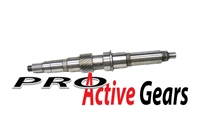 ZF650/750 Main Shaft, 4x4,  6.4L/6.8L/7.3L; Part # ZF650-2E