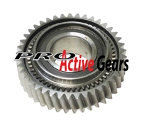 ZF650/750 Creeper Speed Gear, 41T, Fits Both S650/S750; Part # ZF650-31