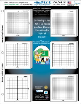 Algebra Graphing Kit