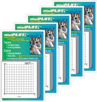 L-PLOT II Multipack: 5 Pads