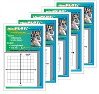 T-PLOT II Multipack: 5 Pads